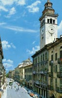 About Cuneo