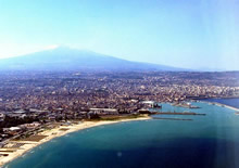 About Catania