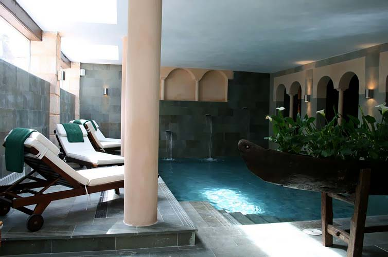 Es Ratxo Hotel Spa