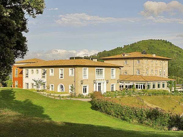 Bilbao:Palacio Urgoiti Hotel & Golf