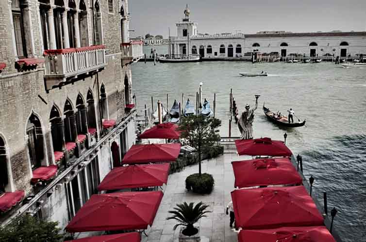Bauer hotel-Venice-Italy-UPDATED 2017-OFFICIAL WEBSITE of JP Moser