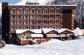 Courchevel:Alpes Hotel du Pralong
