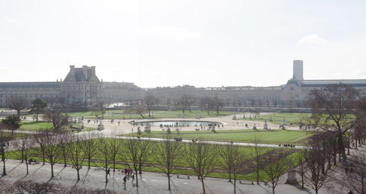 Brighton Hotel Paris France Website
