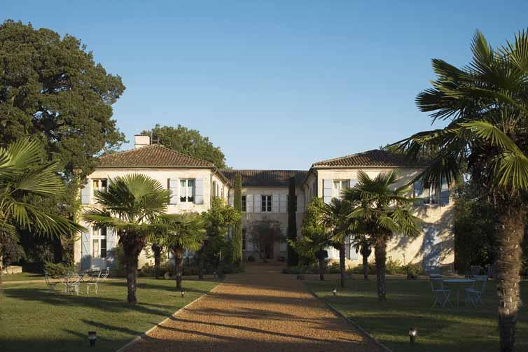 Laplume:Chateau de Lassalle