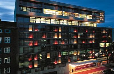 Hamburg:Hotel Side
