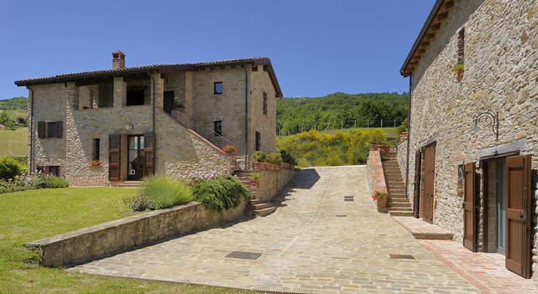 Monzuno:Lodole Country House