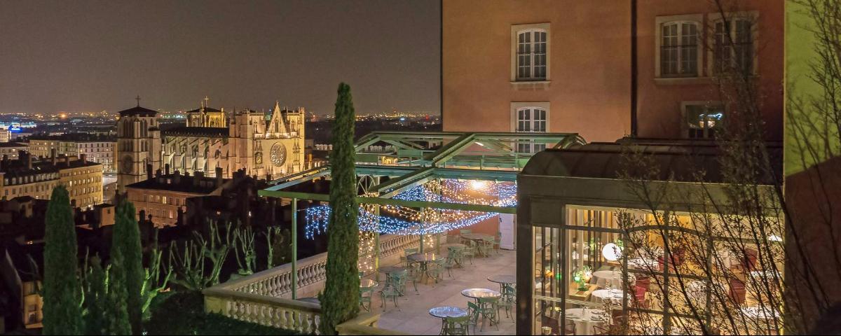 Villa Florentine Lyon France Updated 2020 Official Website Of Jp Moser