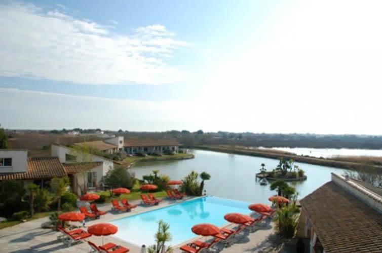 Camargue France Hotels Hotel l Estelle de Camargue