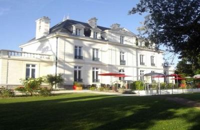 La Bernerie-en-Retz:Château de la Gressière