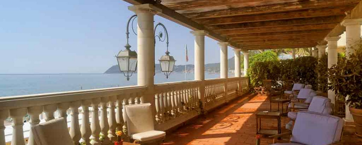 Diana Grand Hotel Alassio Italy Updated 2020 Official Website Of