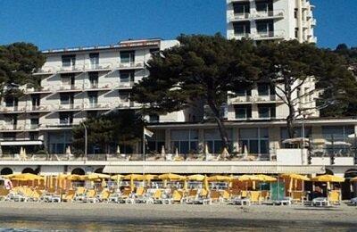Alassio:Diana Grand Hotel