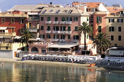 Sestri Levante:Hotel Miramare
