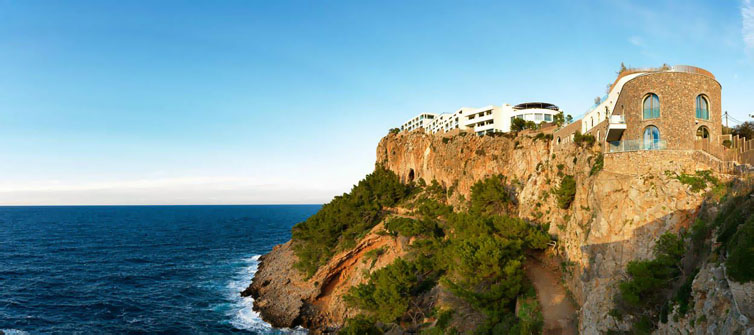 Mallorca:Port Soller Hotel & Spa