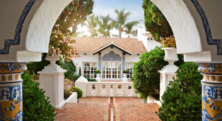 Marbella:Marbella Club Hotel