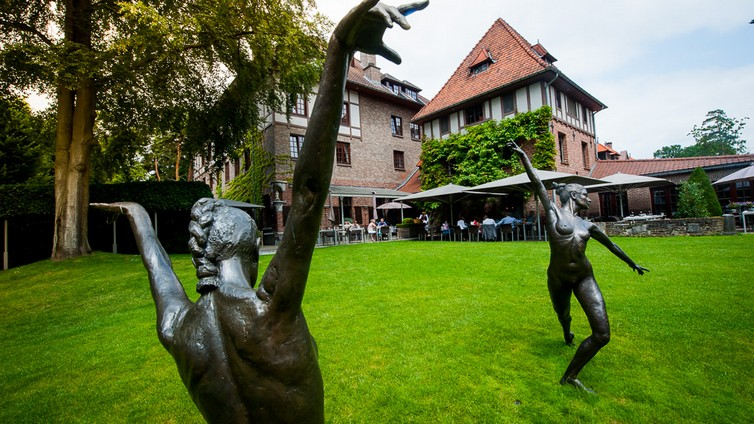 Hostellerie La Butte Aux Bois Lanaken Belgium Updated 2020