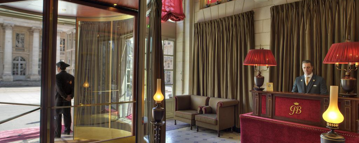 Grand Hotel De Bordeaux Spa Bordeaux France Updated 2020