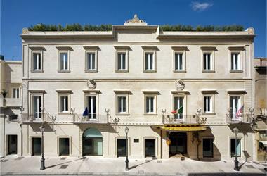 Lecce:Risorgimento Resort