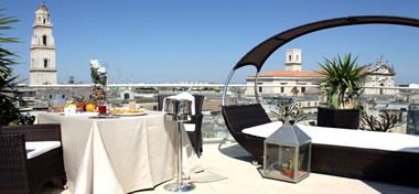 Lecce:Santa Chiara Suite Hotel