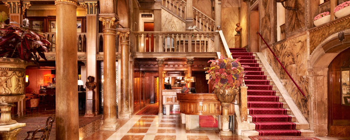 Hotel danieli-Venice-Italy-UPDATED 2019-OFFICIAL WEBSITE ...