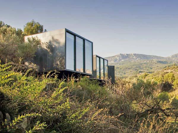 Benimantell (Alicante):The Vivood