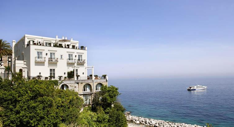 Capri:J.K. Place Capri