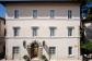 Amelia - Macchie:Palazzo Seneca