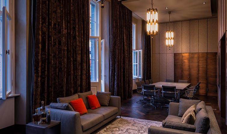 Boligdesign id er for Boutique hotel design guidelines