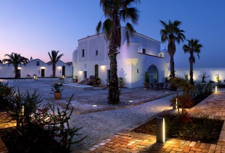 Pisticci:Hotel Torre Fiore