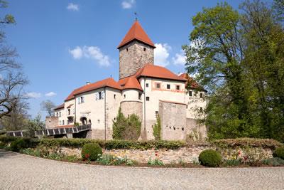 Wernberg:Hotel Burg Wernberg