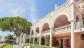 Ajaccio:Hotel Demeure Les Mouettes
