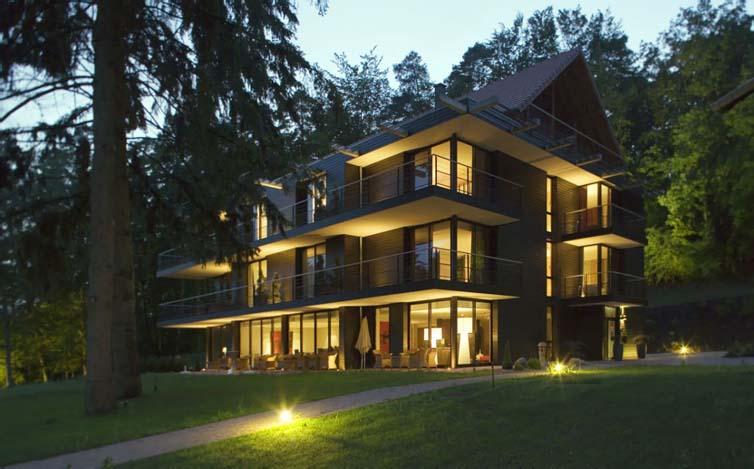 Baerenthal:Hotel K