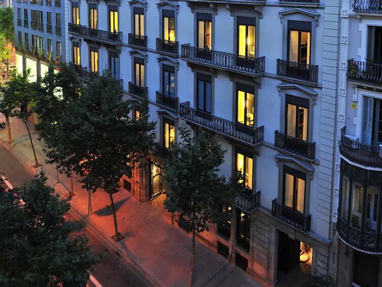 Barcelona:Alma Barcelona