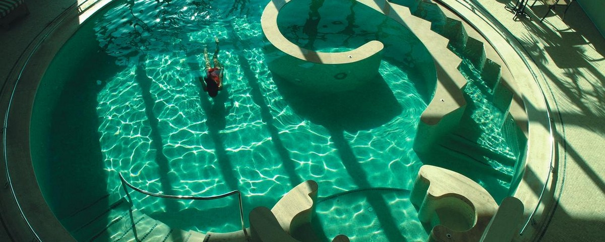 Fonteverde spa & hotel-San casciano dei bagni-Italy-UPDATED 2018 ...
