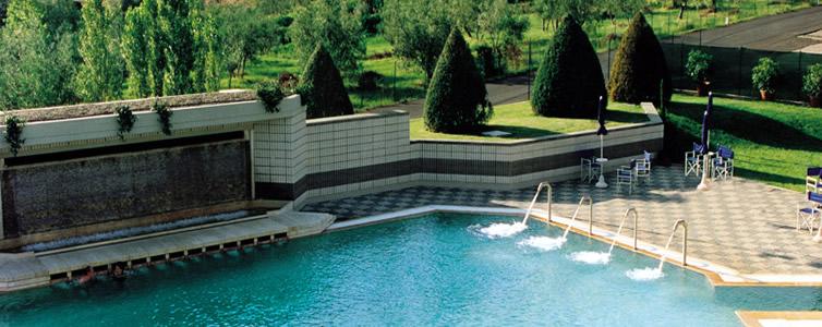 Fonteverde spa hotel san casciano dei bagni italy updated 2017 official website of jp moser - Hotel san casciano dei bagni ...