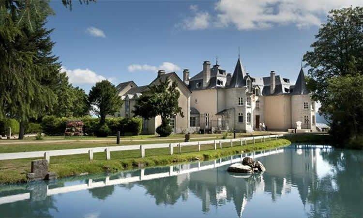 Albaret-Sainte-Marie:Chateau d'Orfeuillette