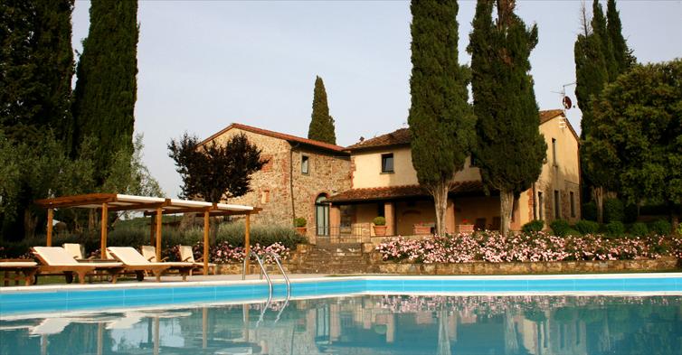 Bucine:Borgo Iesolana