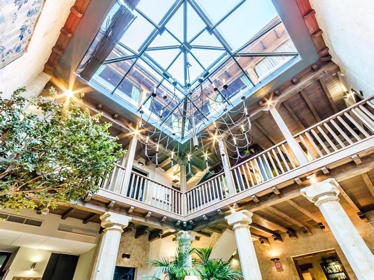 Grand hotel don gregorio salamanca spain updated 2017 - Don gregorio salamanca ...