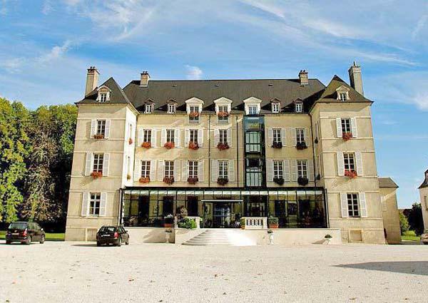 Saulon-la-Rue:Chateau De Saulon