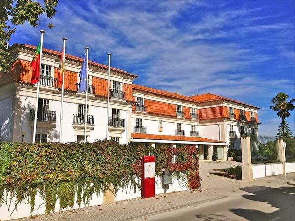 Condeixa a Nova:Pousada Condeixa Coimbra