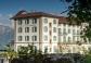 Ennetbürgen:Hotel Villa Honegg