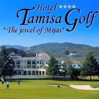 Mijas:Hotel Tamisa Golf & Spa