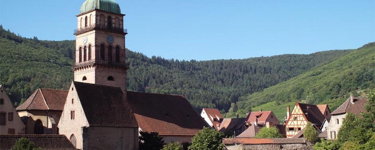 Colmar:Le Chambard