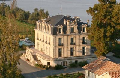 Bordeaux:Chateau Grattequina