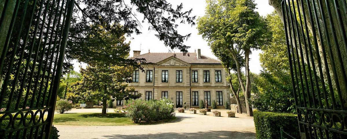 Carcassona:Le Domaine d'Auriac