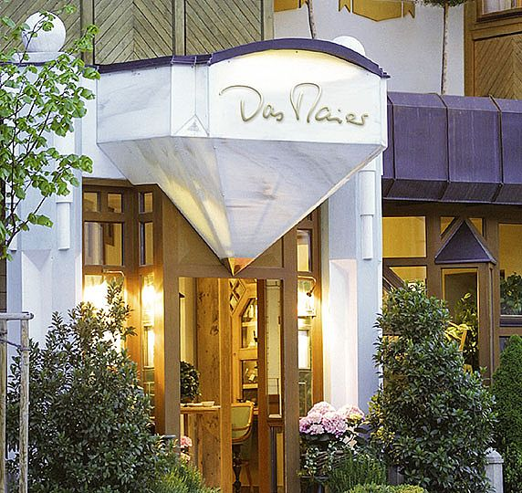 Filzmoos:Hotel Hubertus