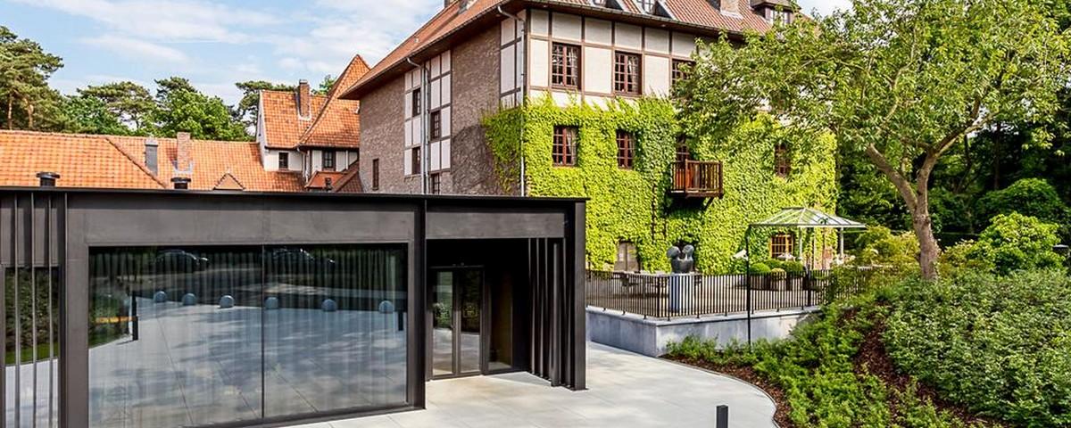 Domaine La Butte Aux Bois Lanaken Belgium Updated 2020 Official