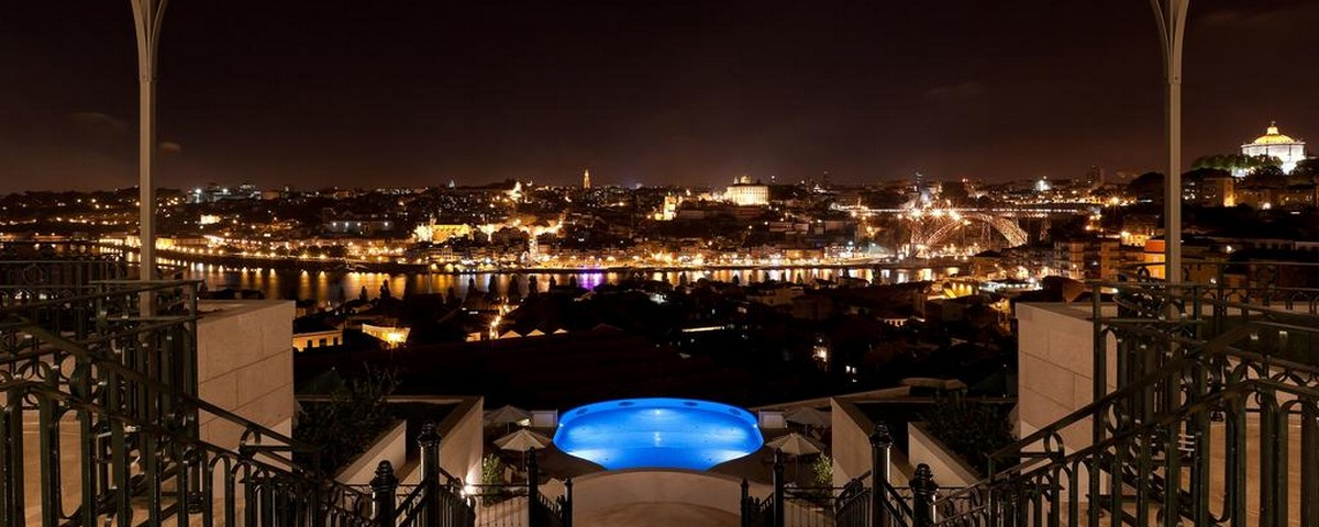 Porto:The Yeatman