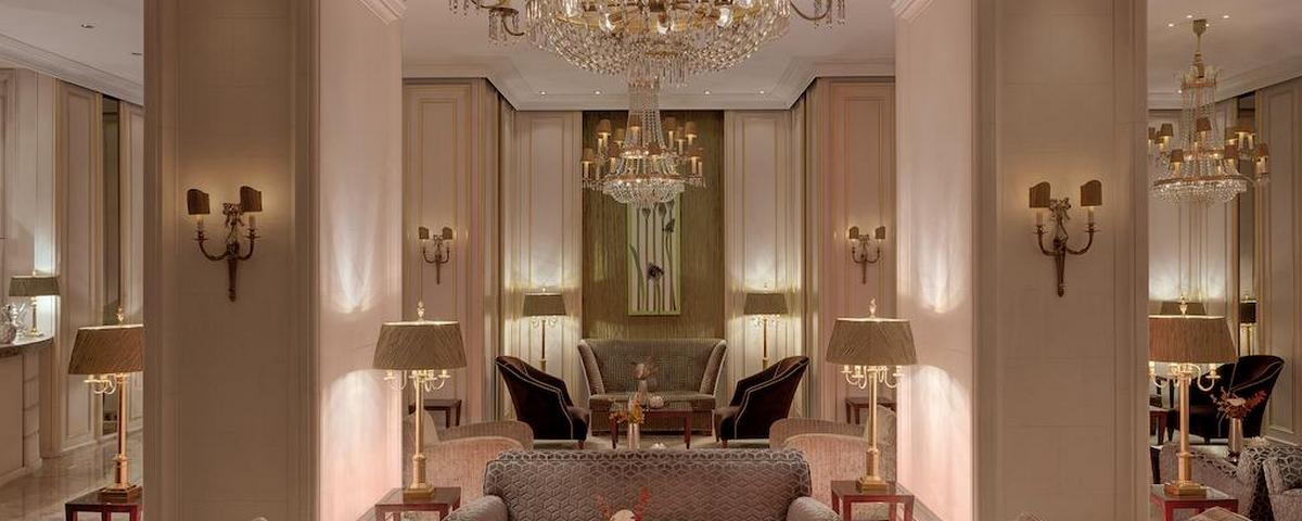 Munich:Hotel Konigshof
