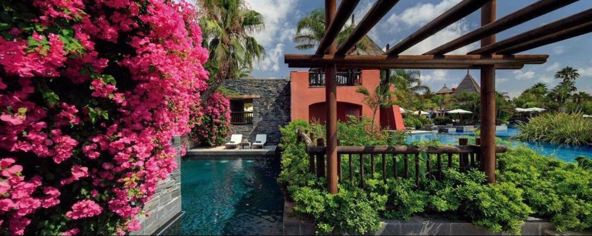 Alicante:Asia Garden Hotel & Thai Spa