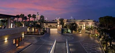 Siracusa:Grand Hotel Minareto